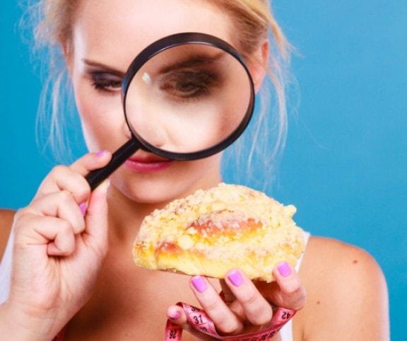 írja le a gyakori fogyókúrákat és tévedéseket
