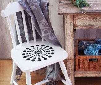 Ne dobd ki a dédi székét - varázsold újjá! Bútorfelújítás 4 egyszerű lépésben