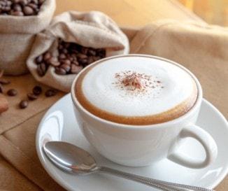 TUDTAD? Szürcsölni szabad! Így is kóstolhatod a kávét!