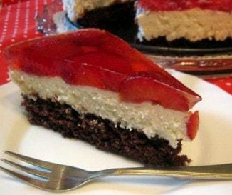 15 krémes túrótorta a sütés nélkülitől az extra gyümölcsösig