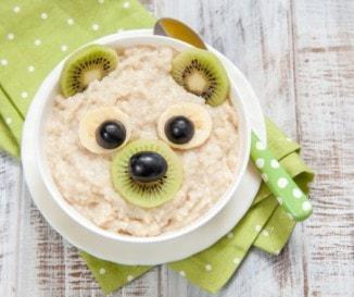 Vicces reggelik és uzsonnák gyereknapra, melyeket minden lurkó imád!