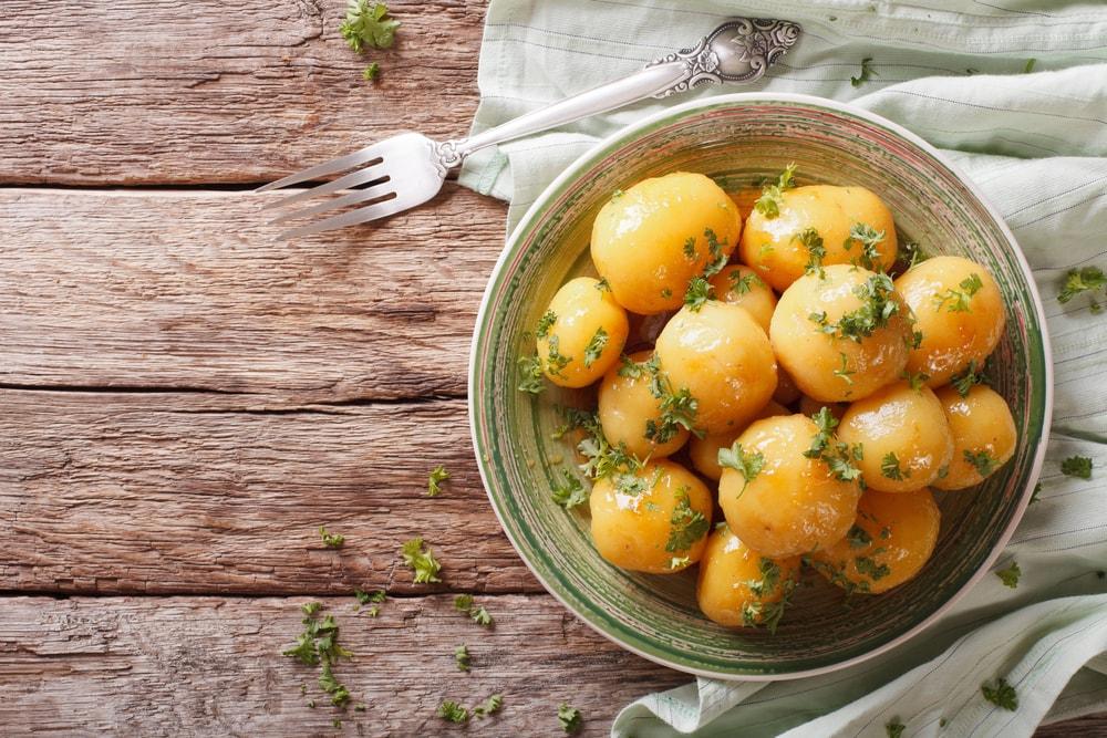 Krumpli diéta | dr. Tamasi József - Belgyógyászat, természetes gyógymódok, életmód