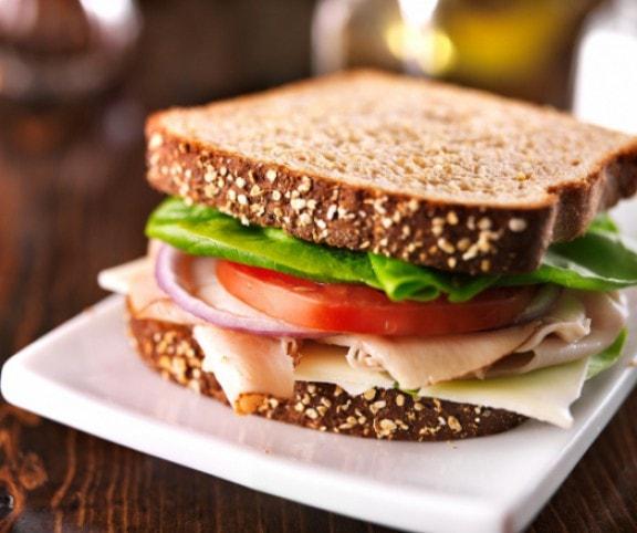 fogyni szendvicsek