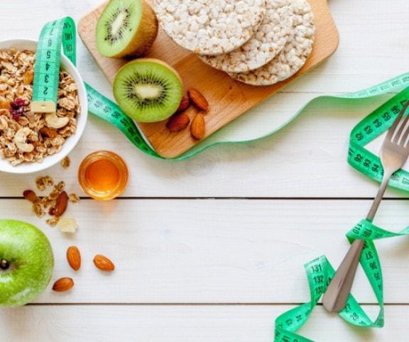 Ezek a legjobb fogyókúrás ételek nőknek | kisdedovobolcsi.hu