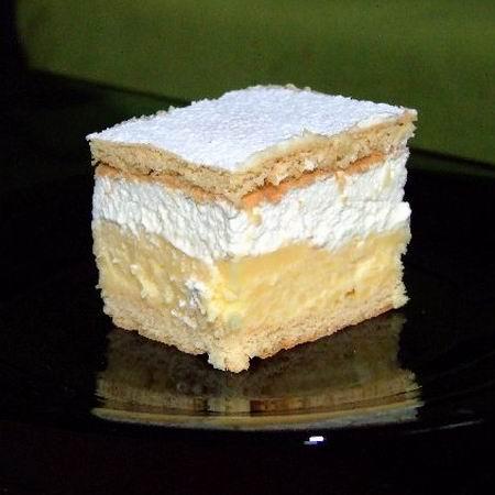 krémes képek Tejszínes mézes krémes Recept képpel   Mindmegette.hu   Receptek krémes képek
