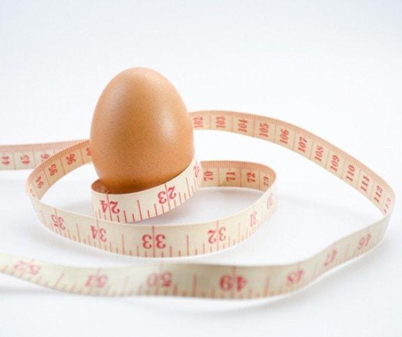tojás diéta eredmények