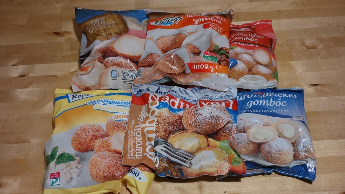 aldi fogyás fagyasztott ételek