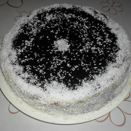 hólabda torta képek Hólabda torta IV. Recept képpel   Mindmegette.hu   Receptek hólabda torta képek