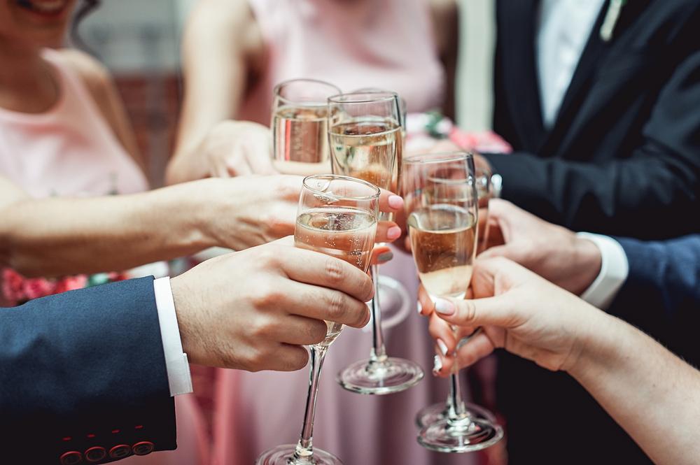 A pezsgő jótékony egészségügyi hatásai, amiről eddig biztosan nem tudtál