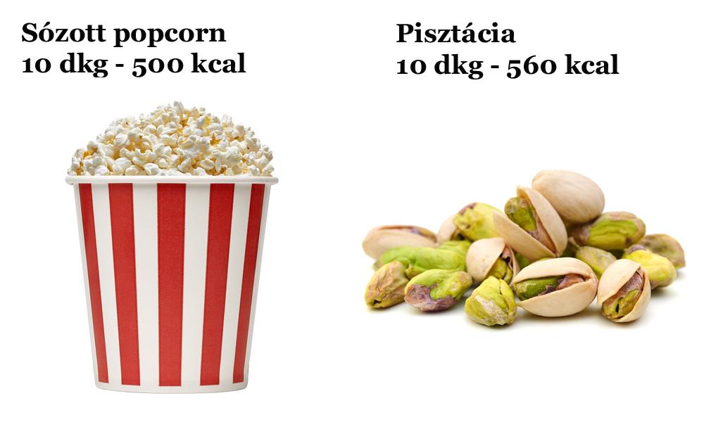 Parmezán kontra feta - miben, mennyi kalória van 2. rész..