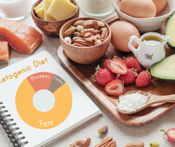 milyen ételeket tartalmaz a ketogén étrend lirik