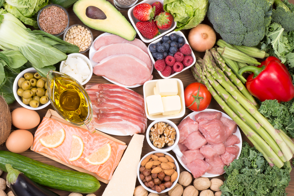 magas vércukorszint diéta