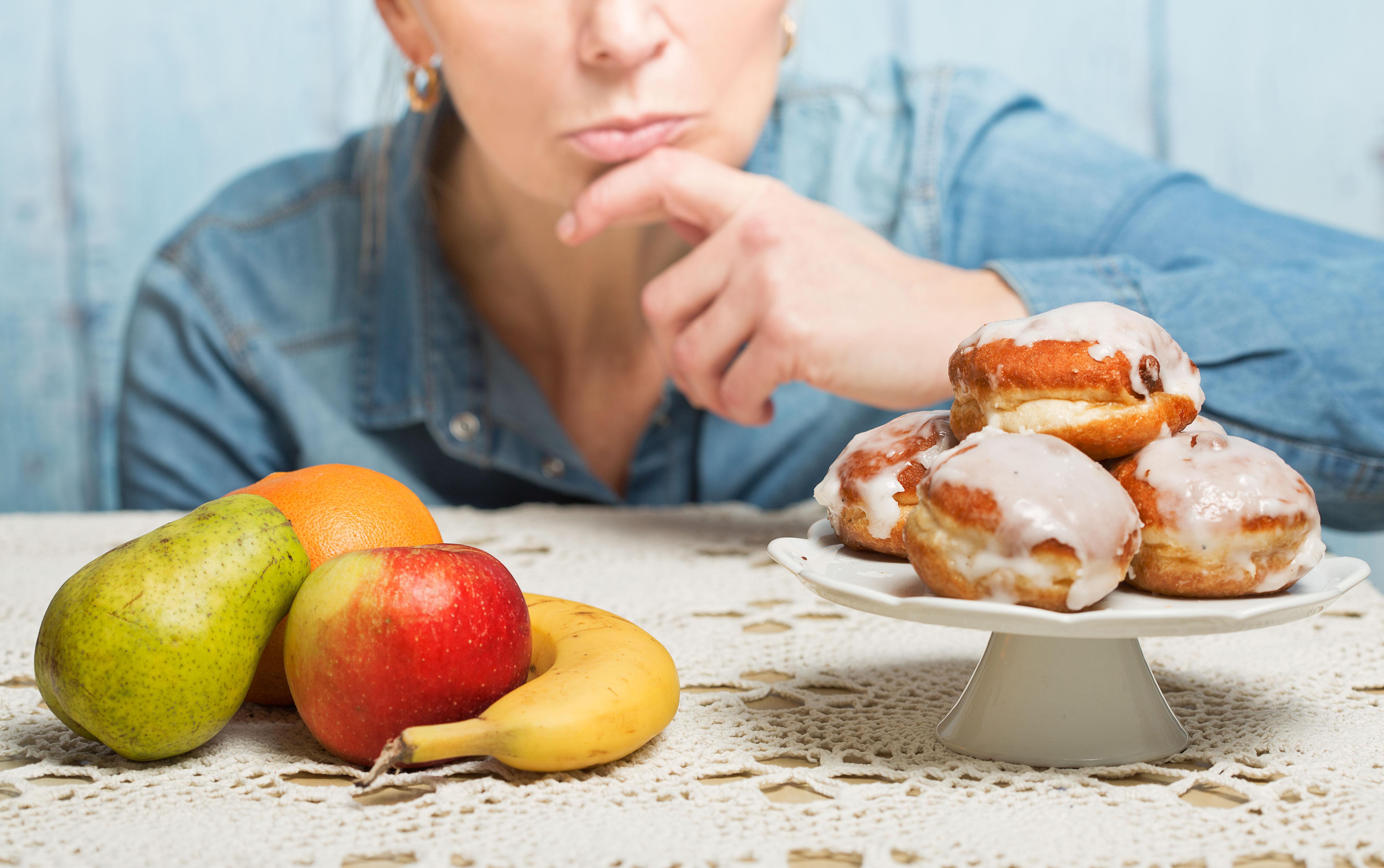 milyen édes enni, ha diétát tart