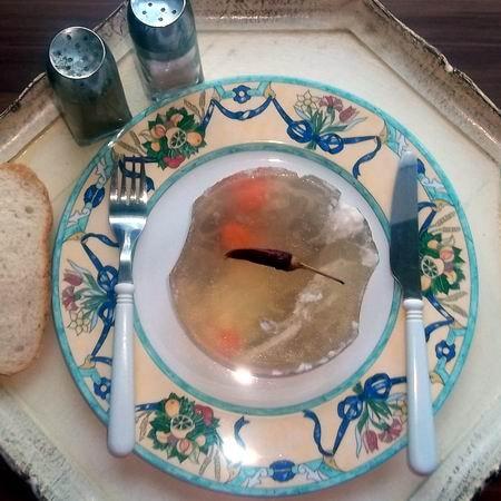 kötöttgaluska leves recept