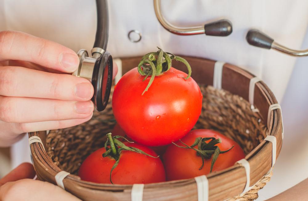 lehetséges-e paradicsomot enni magas vérnyomásban