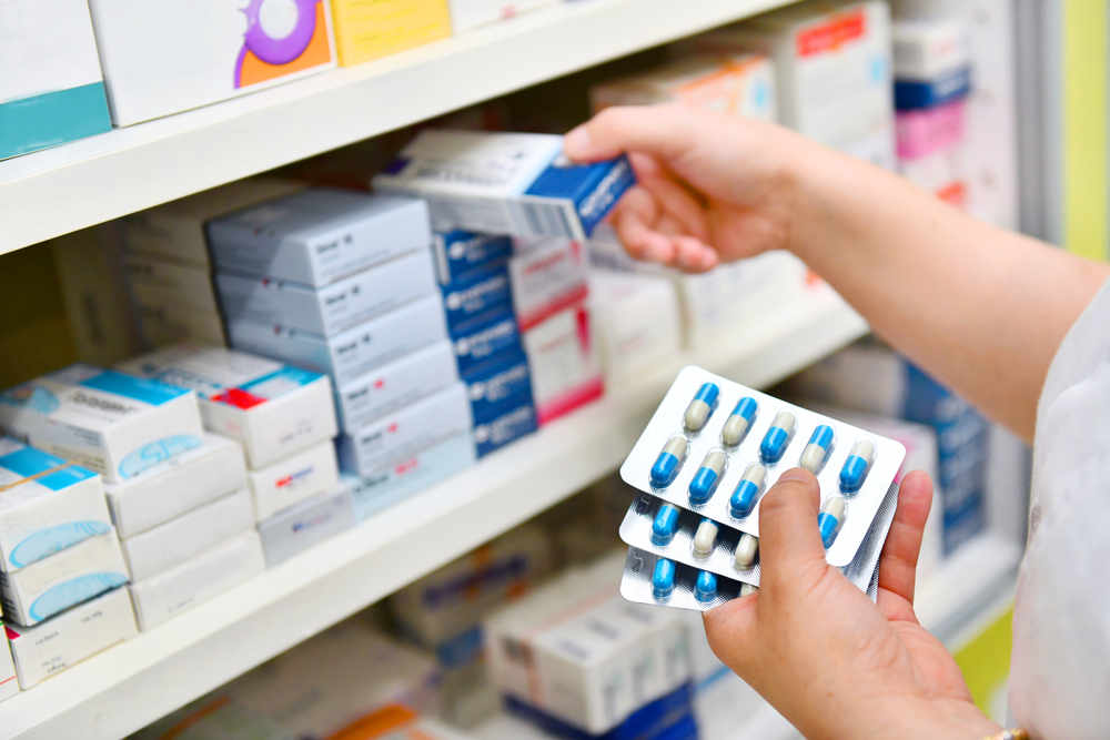milyen gyógyszereket szedjen kilépéskor)