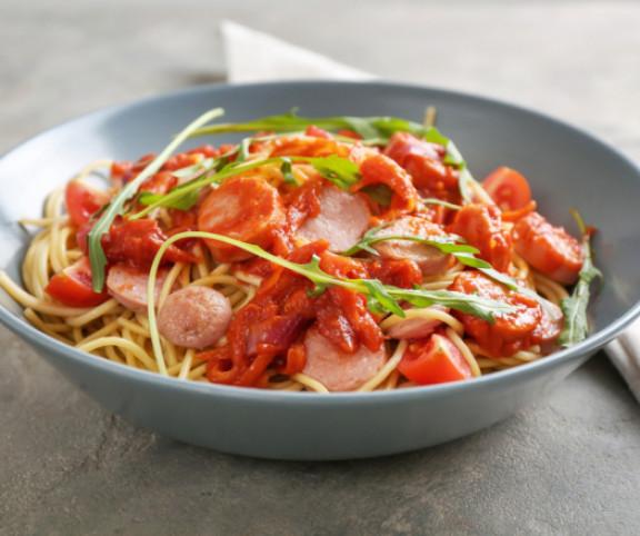 a spagetti segít a fogyásban