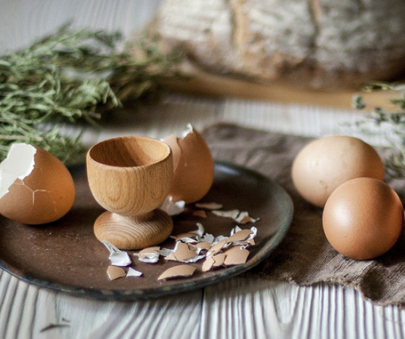 lehet-e enni egy magas vérnyomású tojást)