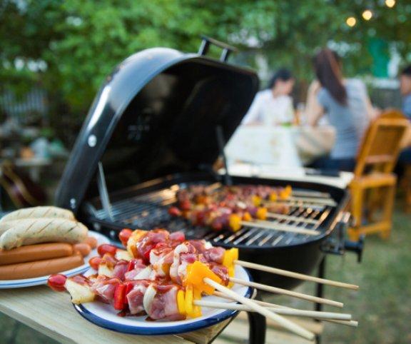 Mennyi hús és köret kell? Minden egy tökéletes grillpartihoz!