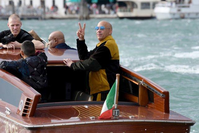 Aputestet növesztett Vin Diesel, a Halálos Iramban kigyúrt sztárja