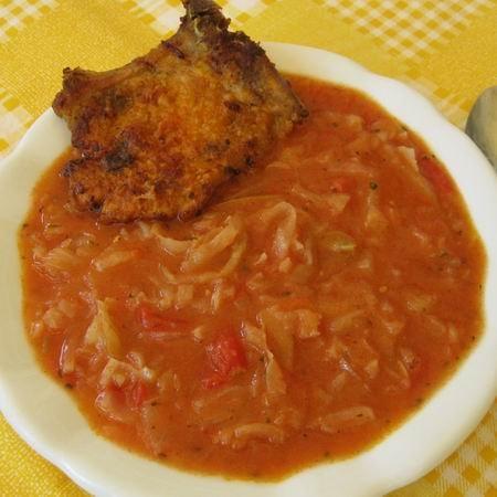 Savanyú káposzta főzelék • Recept | streetcolor.hu