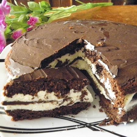 Kinder torta gluténmentesen Recept képpel - Mindmegette.hu ...