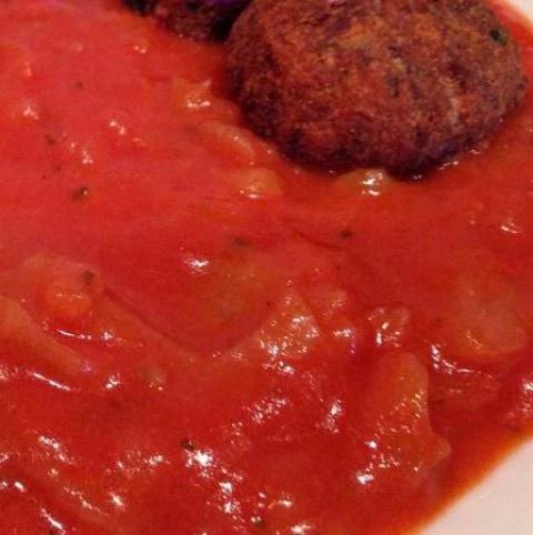 Currys-paradicsomos kelkáposzta főzelék - SzatmáriFeri