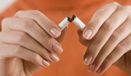 dohányzás és anyagcserét)